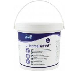 Deb X150 Universal Wipes - 01UNV150W