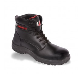 V6400 Otter Derby Boot - 01V6400
