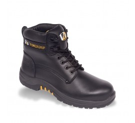 VR600 Bison Derby Boot - 01VR600