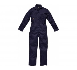 Dickies WD4829 Navy Coverall - 01WD4829NV