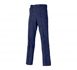 Dickies Navy Redhawk Trousers - 01WD864N
