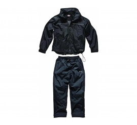 Dickies Exmoor Waterproof Suit - 01WP70000