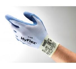 Ansell 11-518 Hyflex K/W Blue - 0111-518
