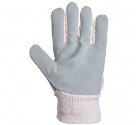 Warrior Mens Cotton Chrome Gloves (Pack of 12) - 01PK11CCM