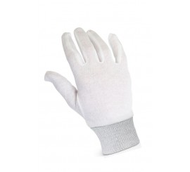 Warrior Mens Stockinette Gloves (Pack of 12) - 01PK11SKM