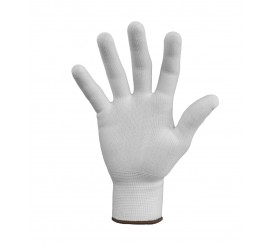 Warrior Uncoated Polyester Glove - 0111UPW