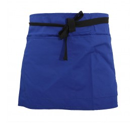Warrior AP206 Half Apron - Royal - 01NWAP206RY