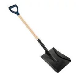 No.2 Shovel GT30 - 01306