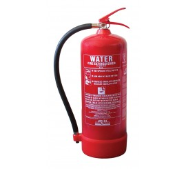 Jewel Saffire 9 Litre Water Extinguisher - 01FIRE9W