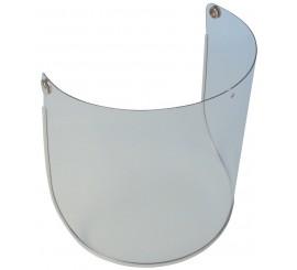 JSP Invincible® 20cm Polycarb Visor - 01ANA060-130-000