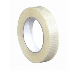 Rolls 50mm Crossweave Tape - 0126CW2