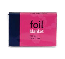Emergency Foil Blanket - 01EFB