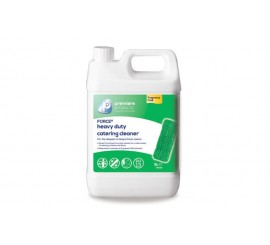 Force Heavy Duty Cleaner & Degreaser - 0122PF5