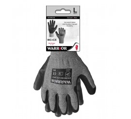 Head Carded Cut Level 5 Glove - 01HC11WC+C5