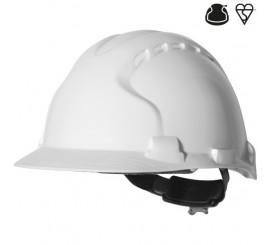 JSP Evo8® Vented High Impact Helmet - 01AHU150