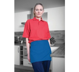 Warrior AP205 Half Apron - Royal - 01NWAP205RY