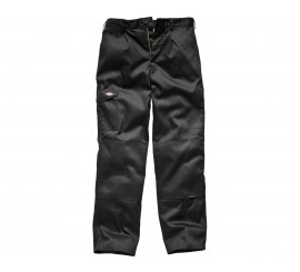 Dickies Black Redhawk Super Work Trousers - 01WD884B